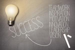 Virksomhedsudvikling med succes